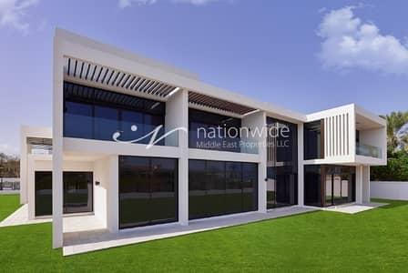4 Bedroom Villa for Sale in Saadiyat Island, Abu Dhabi - Experience Luxurious On This Spacious Property