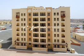 Alluring 3 BR Unit with Balcony and Parking