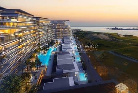 3 Bedroom Flat for Sale in Yas Island, Abu Dhabi - High Quality 3 BR Apt w/ Full Facilities