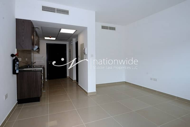 2 Best Offer Studio Apartment  Rental Back