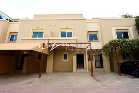 3BR Villa with Easy Access to Facilities