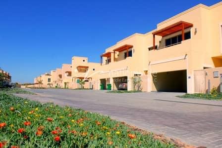 فیلا 5 غرف نوم للبيع في حدائق الراحة، أبوظبي - 5BR Deluxe Villa | Maid's + Private Pool