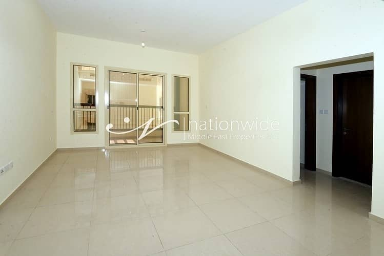 2 Book This 1BR Apartment with Rental Back