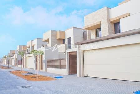 5 Bedroom Villa for Rent in Saadiyat Island, Abu Dhabi - Luxurious! 5 BR Villa with Private Pool!
