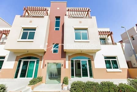 Hot Deal! 2 BR Terrace Apt in Al Ghadeer