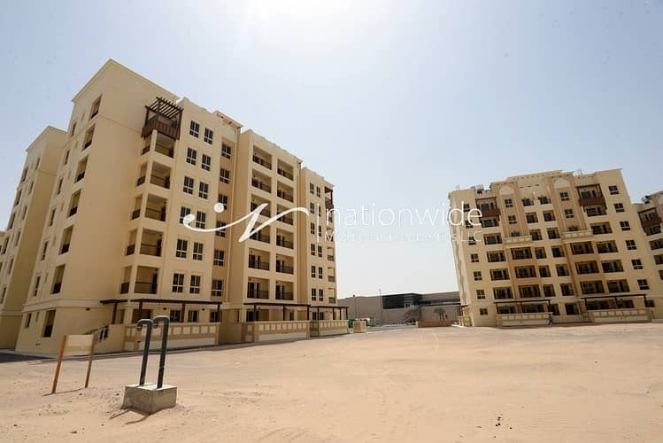 Hottest Deal 1 BR Apartment with Balcony