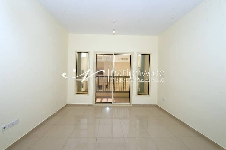 2 Hottest Deal 1 BR Apartment with Balcony
