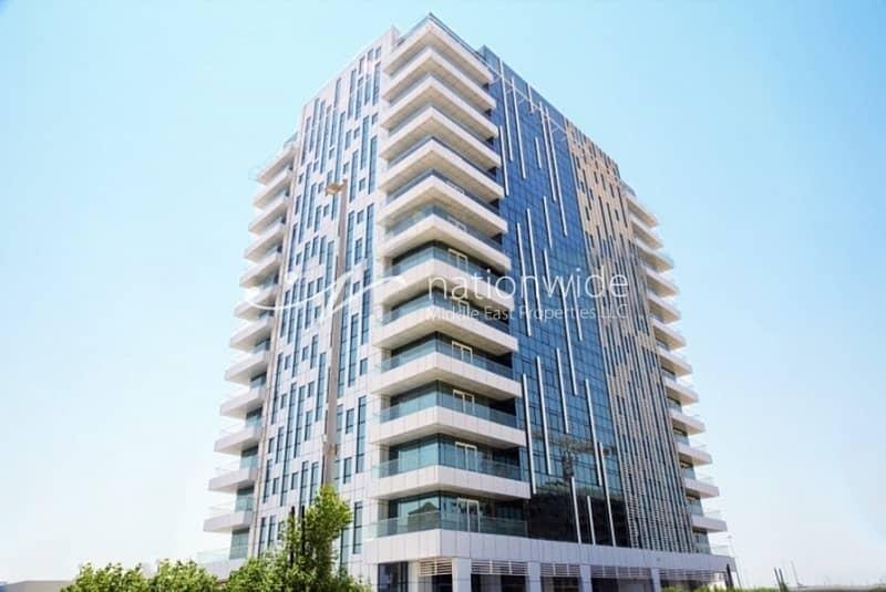 Elegant 2BR Apartment w/ Spacious Layout