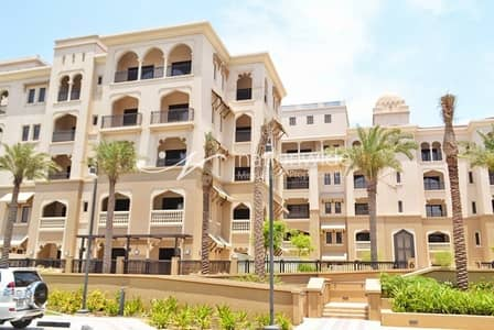 2 Bedroom Apartment for Rent in Saadiyat Island, Abu Dhabi - Exceptional Living In Gorgeous Apartment