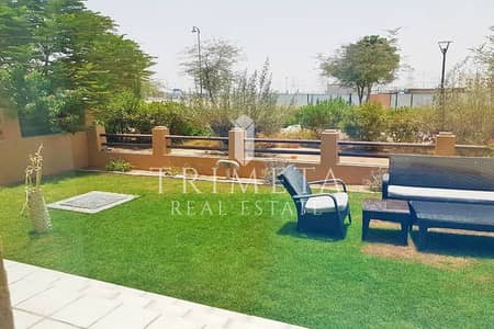 Beautiful 5 Bedroom Villa on a Huge Plot Al Furjan