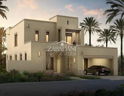 فیلا 4 غرفة نوم للايجار في المرابع العربية 2، دبي - 4 Bedroom Plus Maid Room  Villa in Arabian Ranches