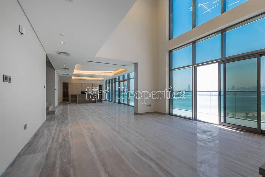 21 | Brand new penthouse on Palm Jumeirah |