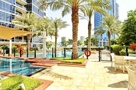 Burj and Canal View | Spacious | Great Price