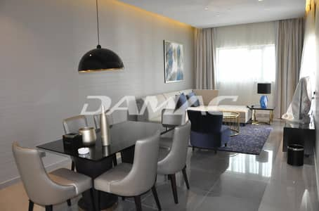 3 Bedroom Apartment for Rent in Business Bay, Dubai - Luxurious Brand New 3BR | Next to Bay Square