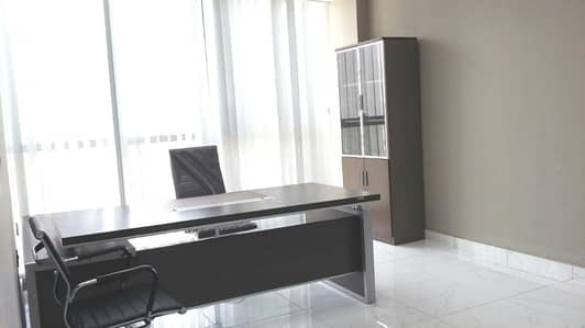 Office for Rent in Business Bay, Dubai - 10K Flexi Desk Office  50sqft in Business Bay! NEAR METRO