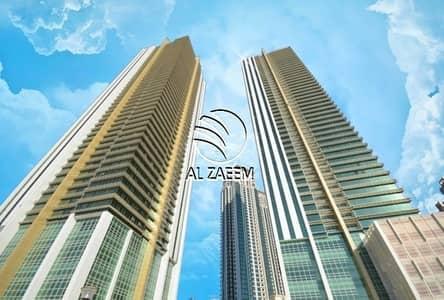 فلیٹ 1 غرفة نوم للايجار في جزيرة الريم، أبوظبي - شقة في مساكن أوشين تيراس مارينا سكوير جزيرة الريم 1 غرف 65000 درهم - 4147107