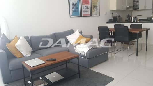 1 Bedroom Apartment for Rent in DAMAC Hills (Akoya by DAMAC), Dubai - High Floor | Price Reduced | Corner Unit