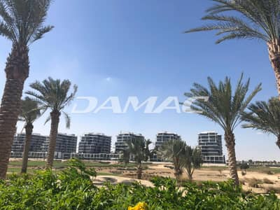 3 Bedroom Flat for Rent in DAMAC Hills (Akoya by DAMAC), Dubai - Brand New 3BR Apartment   Payable up to 6 cheques