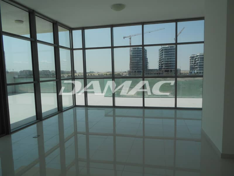 Brand New 3BR Apartment | Payable up to 6 cheques