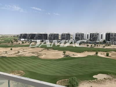 2 Bedroom Apartment for Rent in DAMAC Hills (Akoya by DAMAC), Dubai - Payable up to 6 cheques | Golf Promenade