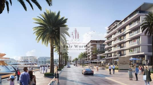 2 BHK Apartment within World New Sailing Destination