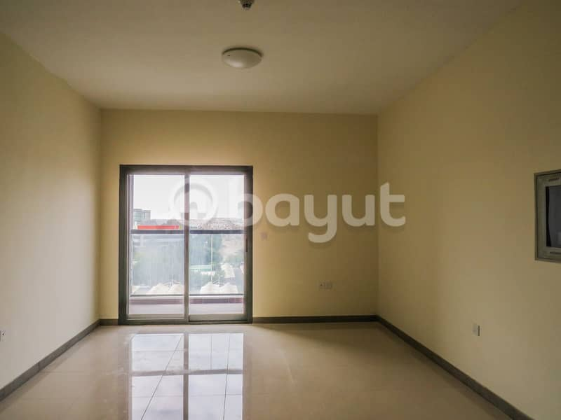 2  ELEGANT 1BHK IN A BRAND NEW BUILDING FROM 38