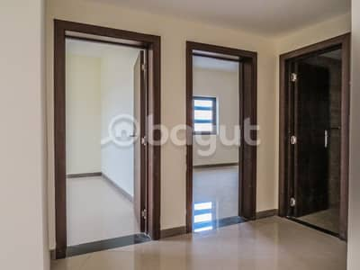 FREE FROM  COMMISSION/DIRECT FROM LANDLORD / 1 BHK/ STARTING FROM  38400  AED
