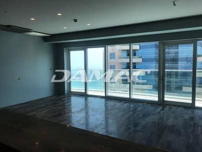 2 Bedroom Apartment for Rent in Dubai Marina, Dubai - Brand new | Stunning Sea view | Fendi Design