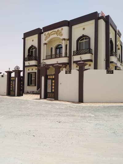 Ajman finest areas enjoy super deluxe finishing close to all services and all facilities