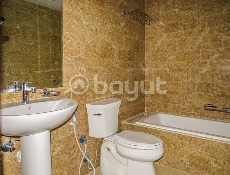 11 SPACIOUS & ELEGANT 1 BED ROOM /BRAND-NEW BUILDING/ PRICE FROM 39