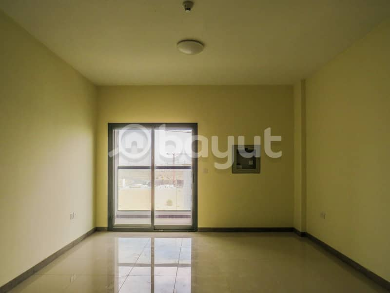 2 BEDS WITH 2 BALCONIES & 3 BATHS /NO COMMISSION/ DIRECT OWNER.