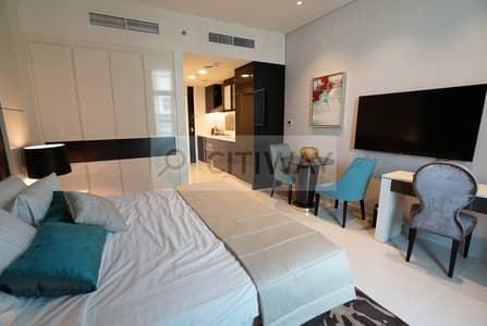 شقة فندقية  للايجار في الخليج التجاري، دبي - Luxurious Hotel Apartment at a very affordable price