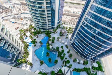 2 Bedroom Flat for Rent in Business Bay, Dubai - 2BR Spacious Hotel Apartment | Paramount