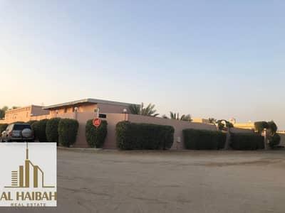 فیلا 5 غرفة نوم للبيع في دسمان، الشارقة - For sale a villa in Desman