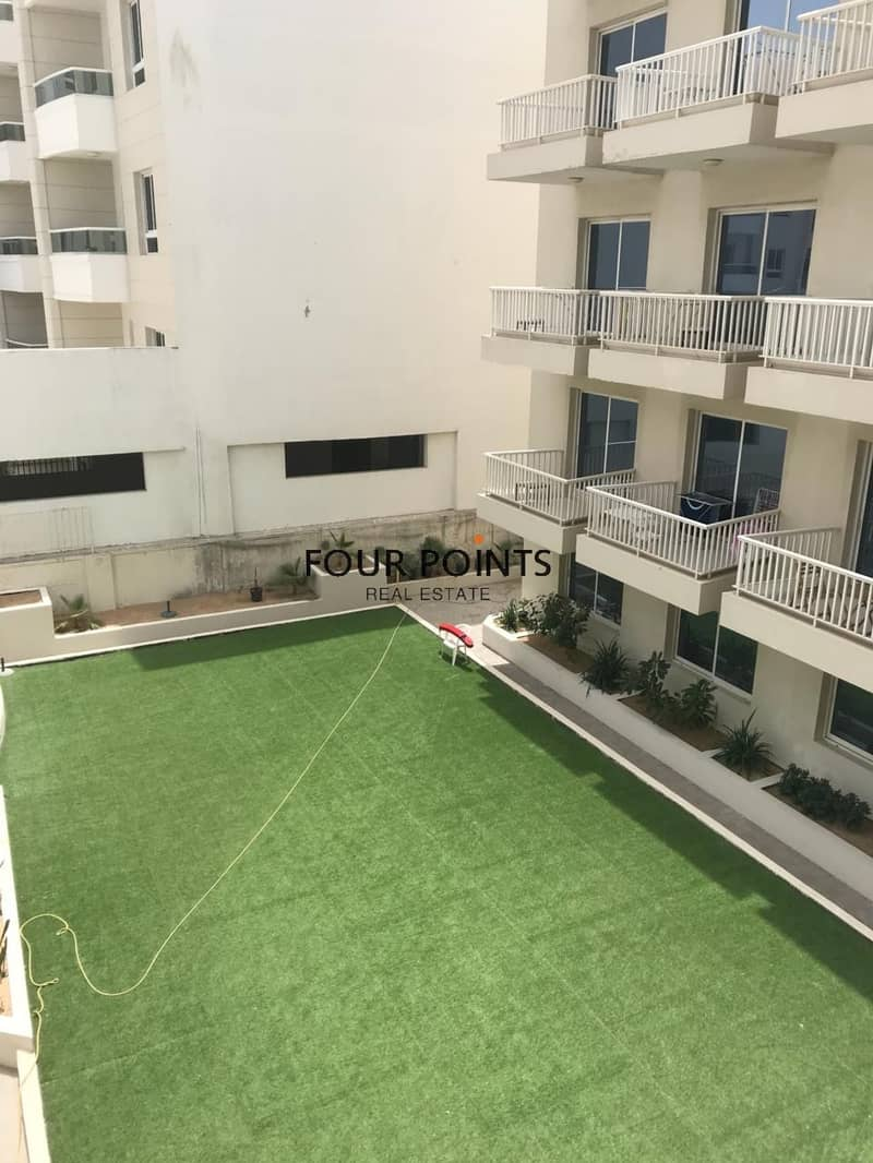 2 FULLY FURNISHED STUDIO WITH BALCONY FOR SELL