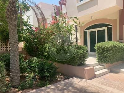 فلیٹ 1 غرفة نوم للايجار في الغدیر، أبوظبي - Spacious home|Terrace with garden view