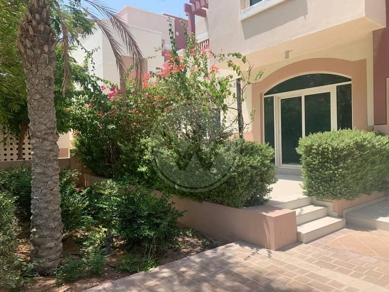 Spacious home|Terrace with garden view