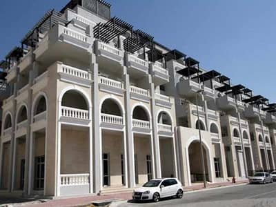 1 Bedroom Flat for Rent in Jumeirah Village Circle (JVC), Dubai - NICE 1 BHK IN JVC ONLY 41K