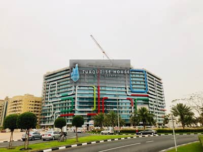 2 Bedroom Flat for Sale in Dubai Silicon Oasis, Dubai - 2 bedroom for sale in Dubai Silicon Oasis delivery November 2019
