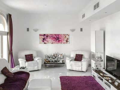 3 Bedroom Villa for Rent in Dubailand, Dubai - Andalusia Villa   with Maids and Driver Room   Falcon City of Wonders
