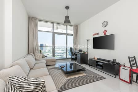 1 Bedroom Apartment for Rent in DAMAC Hills (Akoya by DAMAC), Dubai - Available from 1st of July   Exclusive on Market