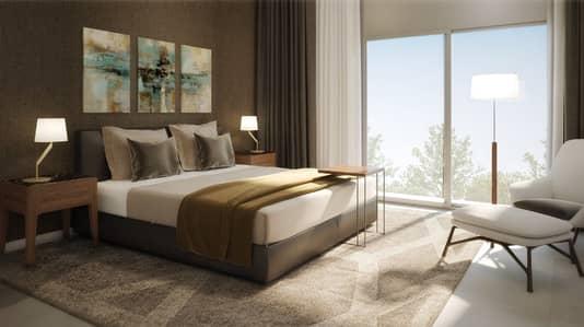 تاون هاوس 3 غرفة نوم للبيع في دبي الجنوب، دبي - تاون هاوس في بارك لاين دبي ساوث سيتي 3 غرف 1295000 درهم - 4147513
