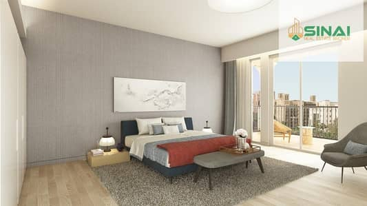 فلیٹ 3 غرفة نوم للبيع في دبي لاند، دبي - 5 year Payment plain Fully Furnished 3 Bedroom