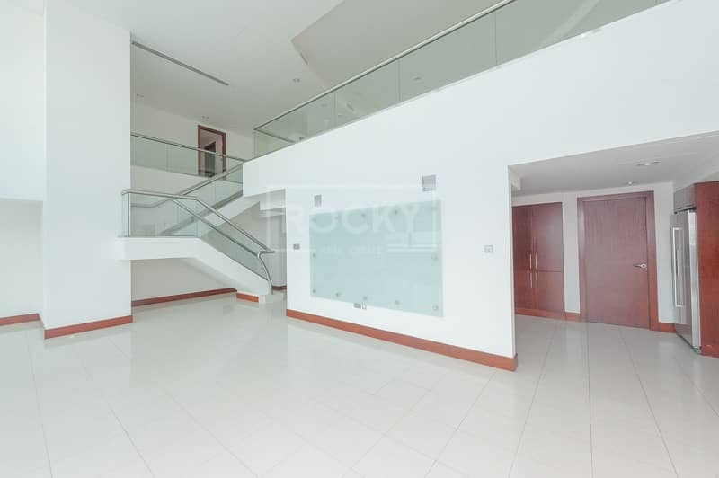 2 Spacious 3 Bed   Great Deal   World Trade Center Residence