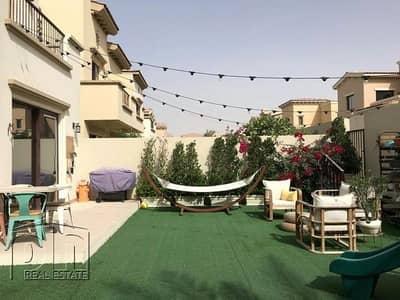 4 Bedroom Villa for Sale in Reem, Dubai - Beautiful 2E family home in quiet location