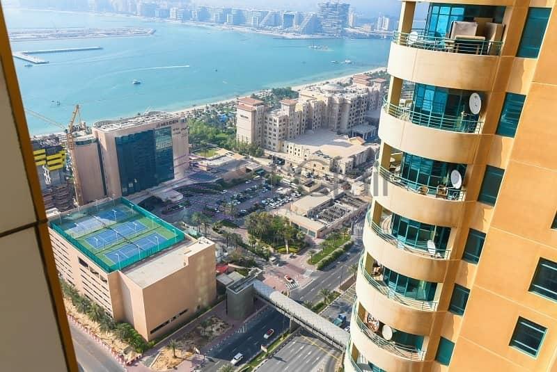 Elite Residence   Full Sea And Marina View