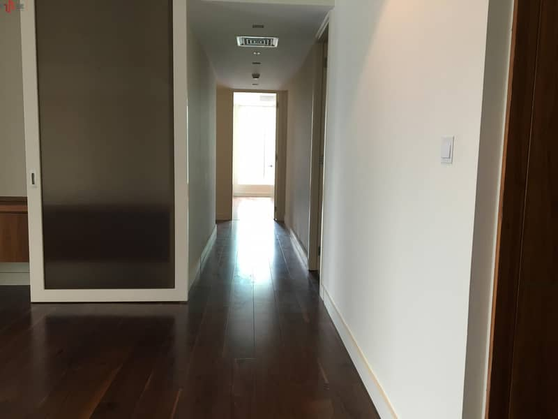 10 First Floor | Three Bedroom | Mall District View