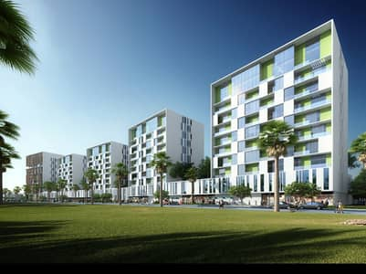 3 Bedroom Flat for Sale in Dubai South, Dubai - 3 BR plus Maid's Apartment near Expo 2020 - Ready in Nov 19