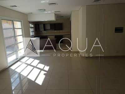 تاون هاوس 3 غرفة نوم للبيع في مدينة دبي الرياضية، دبي - Rented 3 Bed TH for Sale in Gallery Villa