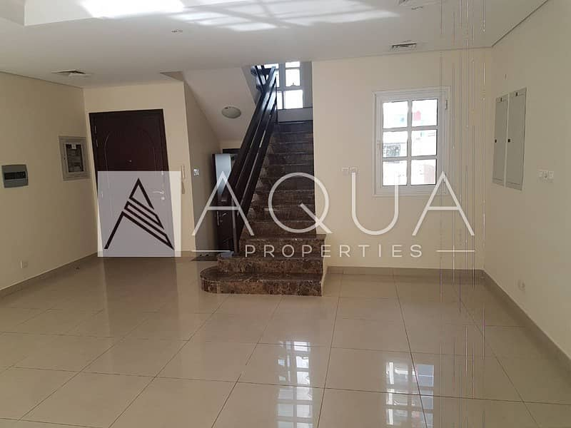 2 Rented 3 Bed TH for Sale in Gallery Villa